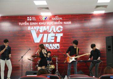 Gần 200 ban nhạc tham gia 'Ban nhạc Việt' mùa 2
