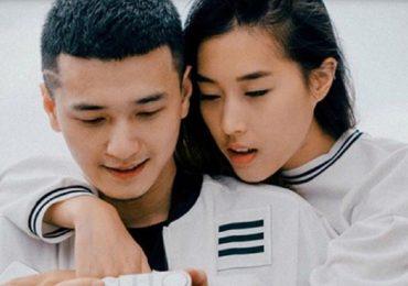 Huỳnh Anh: 'Bạn gái vực tôi khỏi cơn tuyệt vọng'