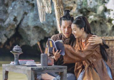 Hành trình tìm về những giá trị văn hóa xưa cũ trong phim Trạng Quỳnh
