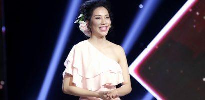 Ngô Phương Anh được MC Thanh Bạch gọi là Oprah Winfrey Việt Nam