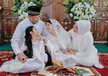 'Hoa hậu đẹp nhất thế giới 2016' cưới con chính trị gia Indonesia