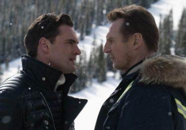 'Báo thù' có thể là tác phẩm hành động cuối cùng của huyền thoại Liam Neeson