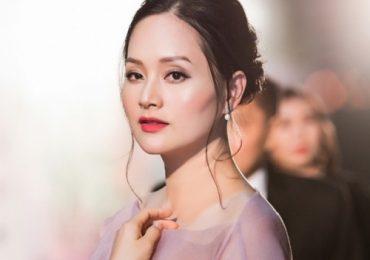 Lan Phương: Một năm ngọt ngào với 'người điên', người vợ và người mẹ