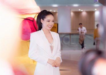 Nhã Phương nhận giải thưởng nữ diễn viên chính xuất sắc nhất tại LHP ngắn quốc tế Oxford