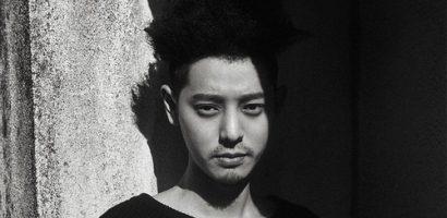 Chân dung ca sĩ điển trai phát tán clip nóng cùng Seungri