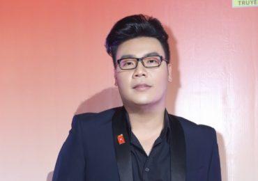 Hamlet Trương: 'Người nào nói hát Bolero làm mất cân bằng nhạc Việt thì hãy coi lại'