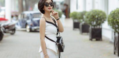 Nguyễn Hồng Nhung đánh dấu sự trở về bằng dự án âm nhạc mới