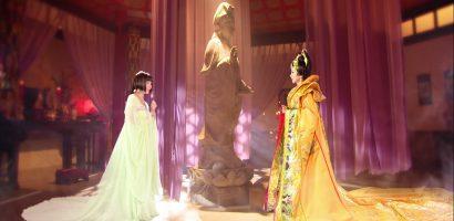 Vương Đồng lấy nước mắt khán giả Việt trong phim 'Đại thời đại'