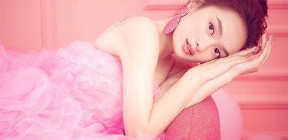Kaity Nguyễn mừng tuổi 20 bằng bộ ảnh cực xinh