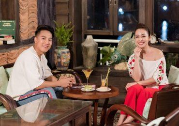 Châu Khải Phong nói về Jennifer Phạm: 'Ngày mới đi hát em được trả 25 ngàn đồng'