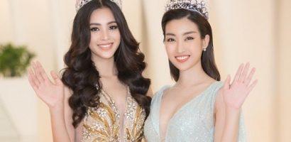 Miss World Việt Nam đấu trường nhan sắc đáng chờ đợi trong năm 2019