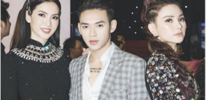 Dương Minh Tuấn xuất hiện bảnh bao tại sự kiện thời trang
