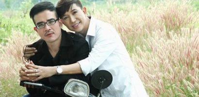 Tình thân của Long Nhật và cố ca sĩ Vương Bảo Tuấn trước khi qua đời