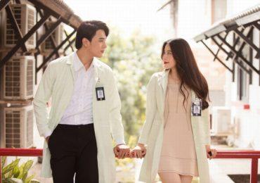 Hé lộ bạn trai 'soái ca' ngôn tình của Nam Em trong phim mới