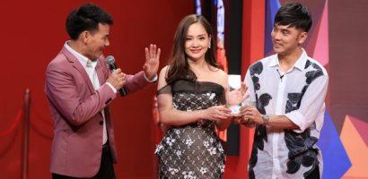 Tự Long đòi công khai quan hệ tình cảm với Trương Quỳnh Anh