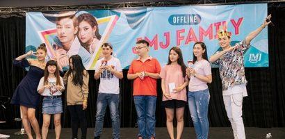 Fan bí mật tổ chức sinh nhật cho Jay Quân