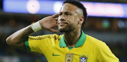 Neymar trở lại đội hình PSG sau bê bối chuyển nhượng