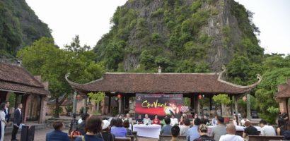 NSUT Chiều Xuân dành nhiều lời khen cho dự án phim 'Cậu Vàng'