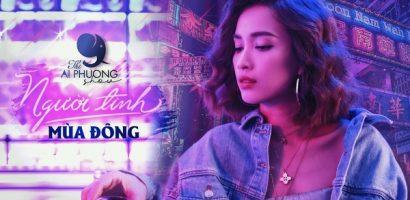 Ái Phương viết lời Việt cho bản 'hit' của 'Thiên hậu' Vương Phi