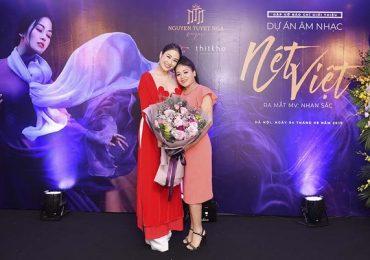Hoa hậu Áo dài Việt Nam Tuyết Nga vượt bệnh trầm cảm ra mắt dự án âm nhạc