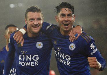 Thua 0-9 trước Leicester là nỗi hổ thẹn của Southampton