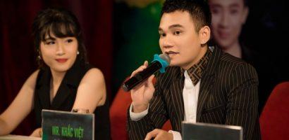 Khắc Việt thừa nhận ngưỡng mộ tài năng của Trấn Thành, Đông Nhi
