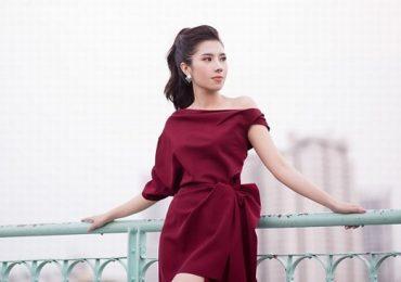 Dương Yến Nhung giới thiệu bánh mì, cà phê vợt Việt Nam đến Miss Tourism Queen Worldwide 2019