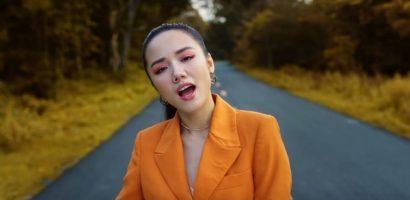 Phương Ly và Rhymastic thổi bùng giới trẻ sống 'chất' qua MV 'Đâu chịu ngồi yên'