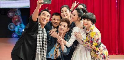 Mai Thanh Hà 'sung sướng bung nóc' khi gặp được thần tượng tại 'Ký ức vui vẻ'