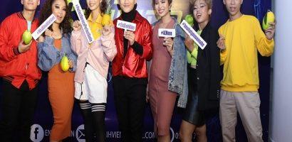 Team MC Hoàng Vũ giành giải quán quân 'Én sinh viên 2019'