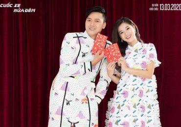 Hoàng Yến Chibi – Quách Ngọc Tuyên gợi ý trang phục xuống phố chơi xuân