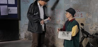 Trúc Nhân vào vai cực 'ngọt', chiếm spotlight tập 1 'Bố già' của Trấn Thành