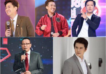 Top 5 MC nổi bật nhất showbiz Việt năm 2019