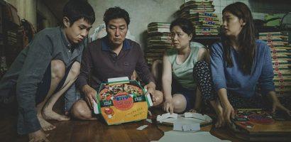 'Ký sinh trùng' được công chiếu lại tại Việt Nam sau khi đoạt giải Oscar 2020