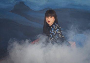 Hoa hậu Hằng Nguyễn chụp ảnh thời trang theo phong cách liêu trai