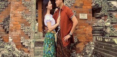 Thanh Duy – Kha Ly kỷ niệm 4 năm ngày cưới tại Bali