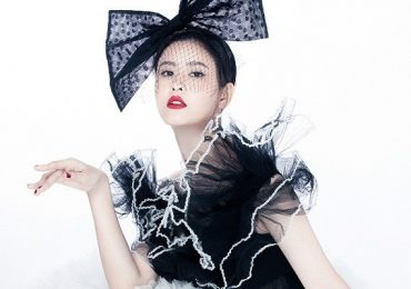 Trương Quỳnh Anh 'đốn tim' người nhìn với hình ảnh công chúa