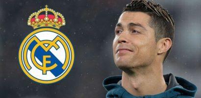 'Ronaldo để ngỏ khả năng trở lại Real Madrid'