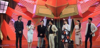 'Kỳ tài thách đấu': Cris Phan 'gồng' hết cỡ chứng tỏ 'độ manly' với dàn nghệ sĩ