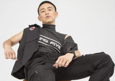 MC Quang Bảo gây bất ngờ với kiểu tóc đầu đinh và style hiphop