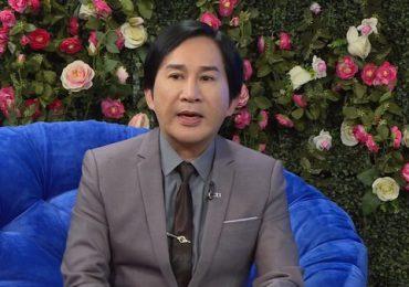NSƯT Kim Tử Long: 'Làm từ thiện sao lại nói ít hay nhiều, cái phải nói là tấm lòng'