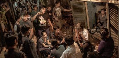 Ròm – Phim điện ảnh Việt đầu tiên về đề tài số đề
