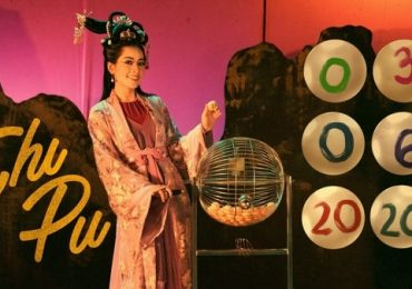 Hát cải lương, Chi Pu được nghệ sĩ kỳ cựu Thanh Sơn nhiệt tình hướng dẫn và khen ngợi