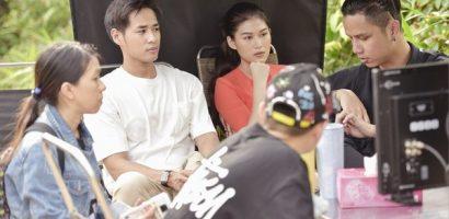 Web-drama của Trấn Thành và Ngọc Thanh Tâm chính thức bấm máy