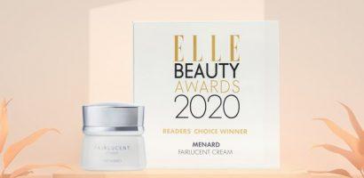 Bạn biết gì về sản phẩm được 'ELLE Beauty Awards' tôn vinh hai năm liên tiếp?
