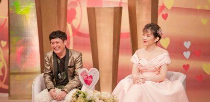 Vợ tiết lộ lần tỏ tình đậm màu ngôn tình của nghệ sĩ Tấn Bo