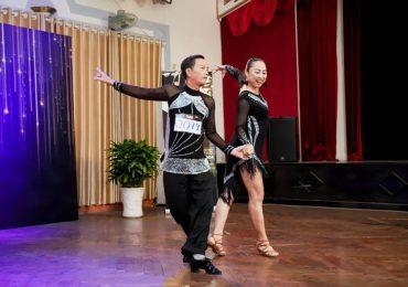 'Vũ điệu vàng' – Sân chơi khiêu vũ dành dành cho lứa tuổi 40+