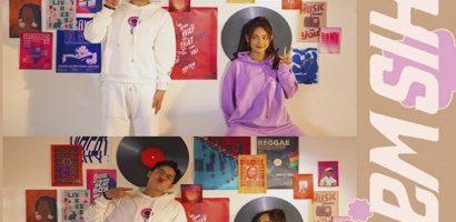 Bộ đôi cute nhất 'Người ấy là ai' – Cara lấy biệt danh do Noway đặt làm tên MV comeback