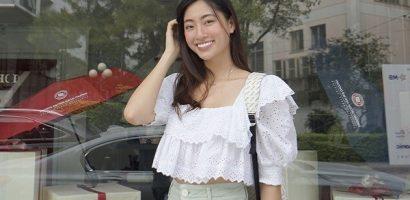 Hoa hậu Lương Thùy Linh trở thành YouTuber