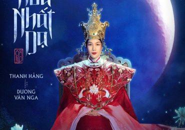 Thanh Hằng làm Thái hậu Dương Vân Nga trong phim mới